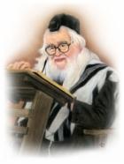 Harav Shach