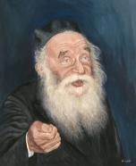 Rav Ahron Kotler