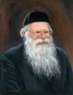 Rav Shmuel Borenstein